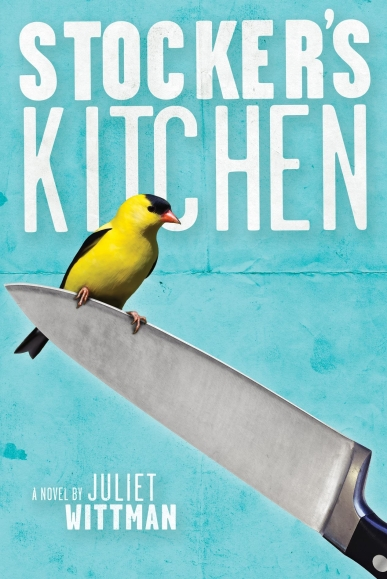 Stockers Kitchen cover jpeg